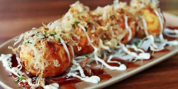 """12.5 địa điểm bán bánh bạch tuột Takoyaki """"nhìn thôi đã thèm"""" tại Sài Gòn9"""