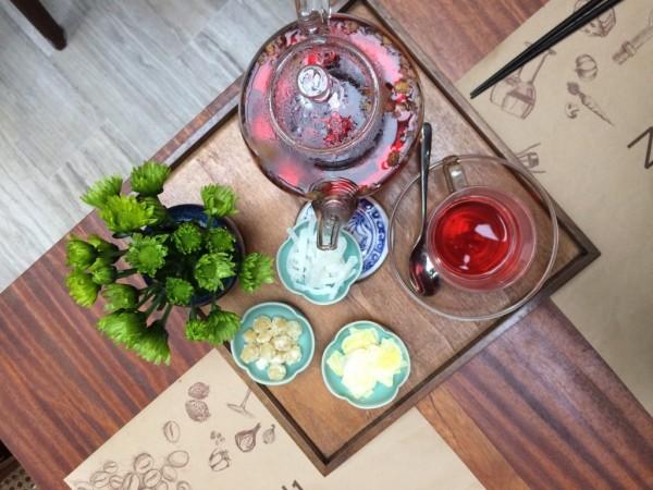 17.5 quán café dành riêng cho các tín đồ sống ảo dịp lễ10