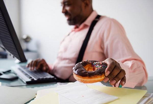 20.5 dấu hiệu BÁO ĐỘNG cho việc cơ thể bạn đã tiêu thụ quá nhiều đường1