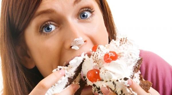 20.5 dấu hiệu BÁO ĐỘNG cho việc cơ thể bạn đã tiêu thụ quá nhiều đường10
