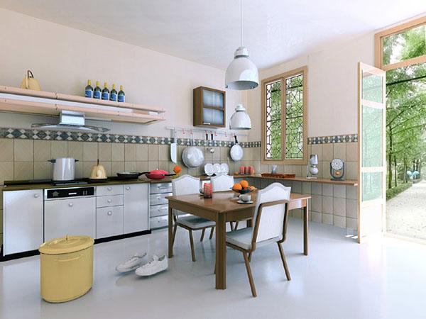 22. 12 điều kiêng kỵ ở nhà bếp về cách đặt hướng bếp bạn phải biết