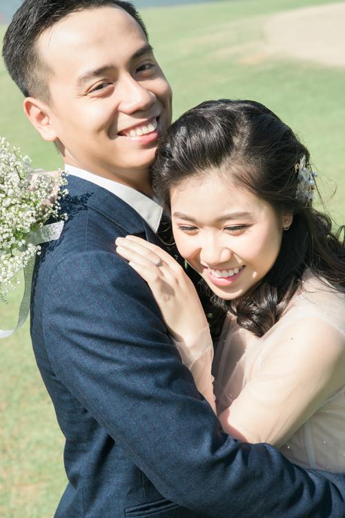 27.7 mẹo 'cứu' cô dâu bớt nheo mắt khi chụp ảnh dưới trời nắng3