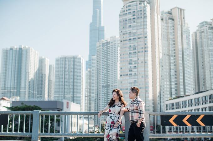 27.7 mẹo 'cứu' cô dâu bớt nheo mắt khi chụp ảnh dưới trời nắng5