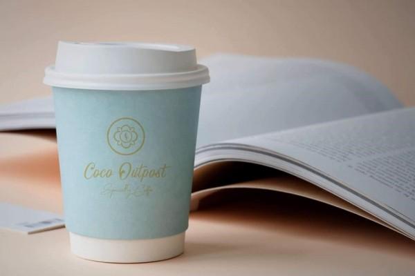 COCO OUTPOST SPECIALTY COFFEE cho một tối êm đềm2