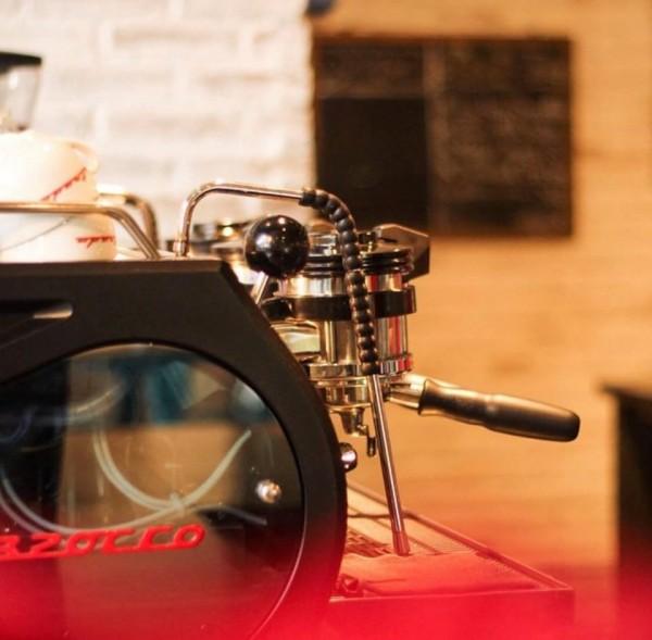 COCO OUTPOST SPECIALTY COFFEE cho một tối êm đềm3