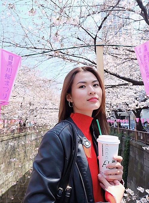 Cao Thiên Trang bật mí 10 mẹo chụp ảnh du lịch 'một bấm ăn ngay'