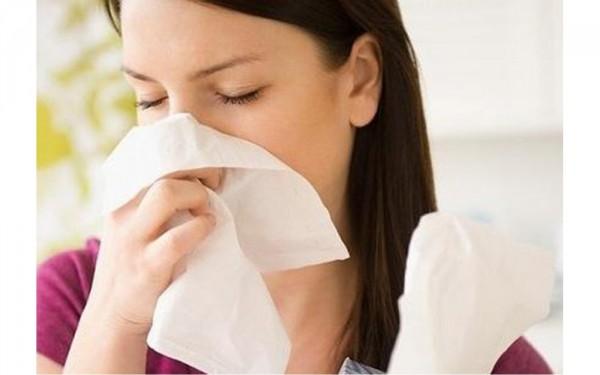 Phòng chống cảm cúm khi tiết trời thay đổi