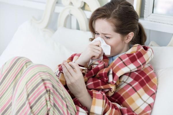 Phòng chống cảm cúm khi tiết trời thay đổi1