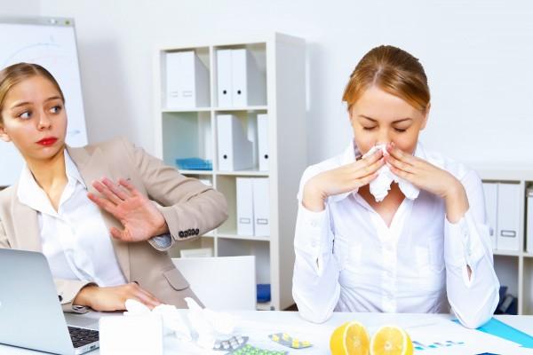 Phòng chống cảm cúm khi tiết trời thay đổi2