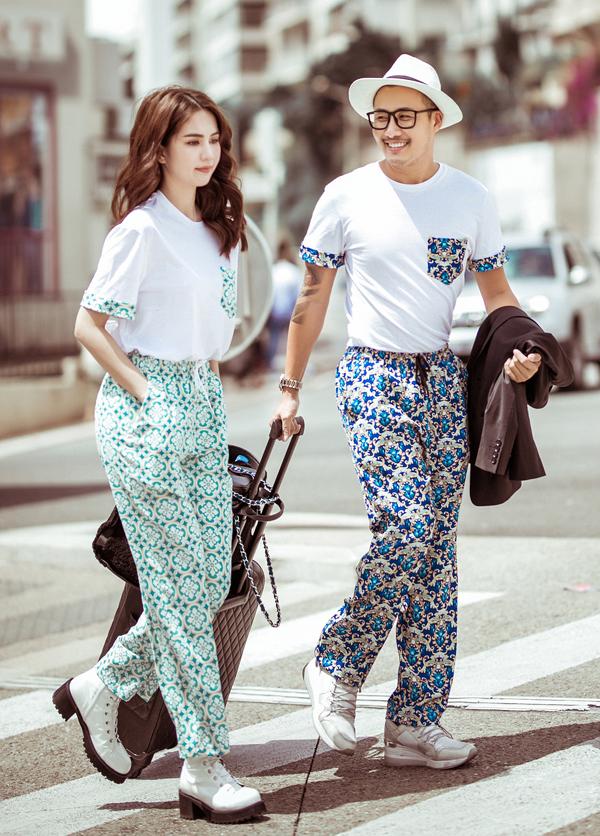 Hiện Ngọc Trinh kinh doanh shop thời trang, làm CEO cho một công ty mỹ phẩm, bên cạnh hoạt động nghệ thuật. Bảo Bảo vẫn duy trì nghề trang điểm, thiết kế và còn mở shop bán trái cây, nông sản sạch ở TP HCM.