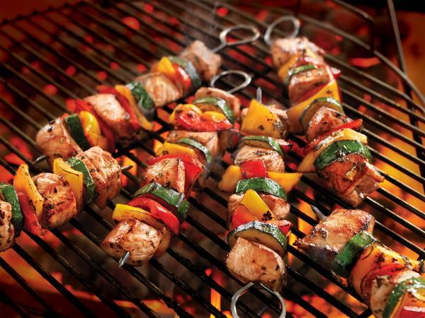 10. 10 bí kíp cho buổi tiệc BBQ hoàn hảo