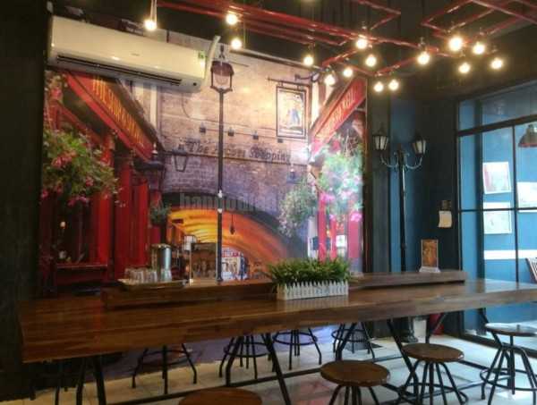 11.List quán café đẹp, ít người biết ở đường Tô Hiến Thành13