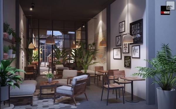 11.List quán café đẹp, ít người biết ở đường Tô Hiến Thành2