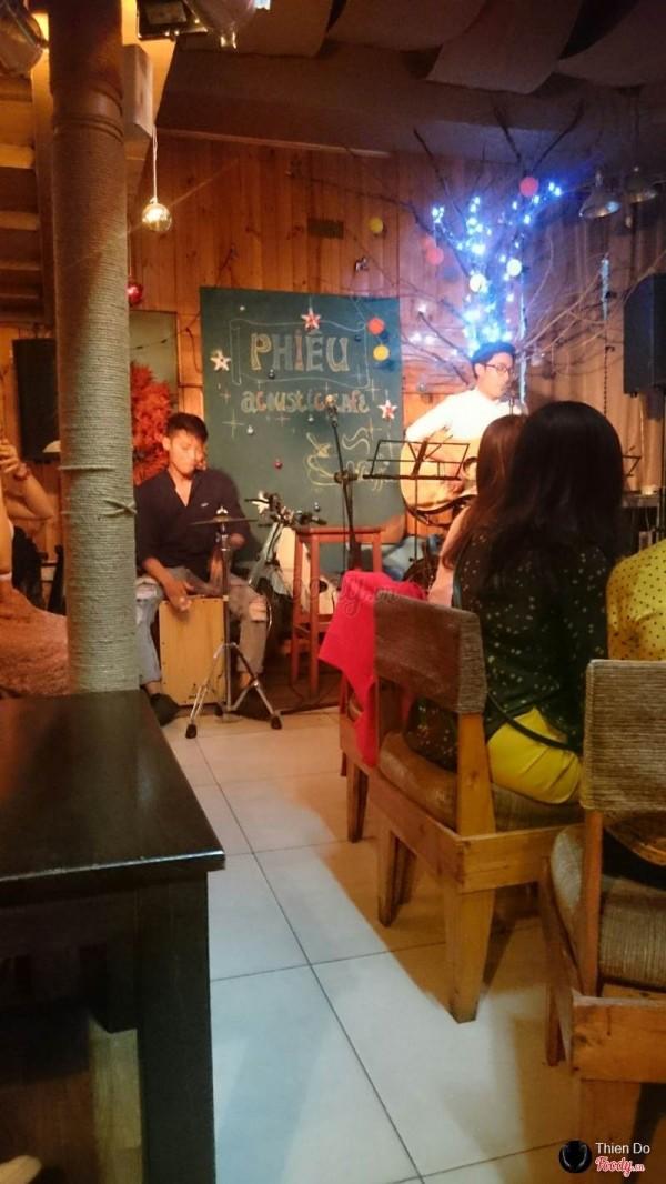 11.List quán café đẹp, ít người biết ở đường Tô Hiến Thành3