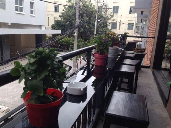 11.List quán café đẹp, ít người biết ở đường Tô Hiến Thành6