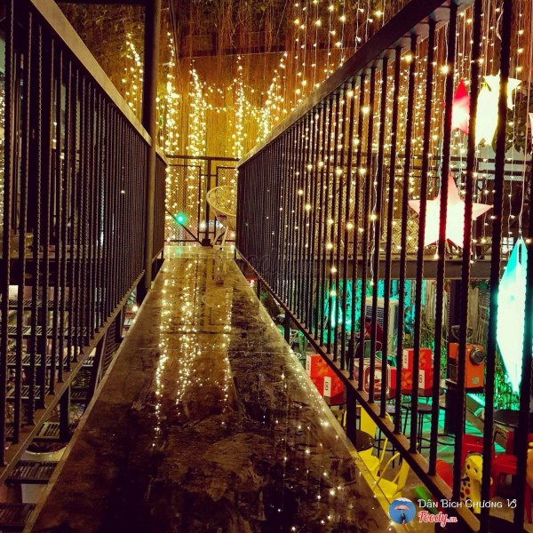 11.List quán café đẹp, ít người biết ở đường Tô Hiến Thành8