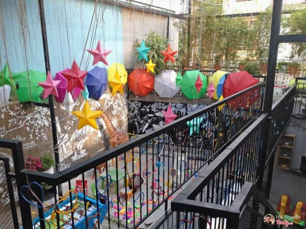 11.List quán café đẹp, ít người biết ở đường Tô Hiến Thành9