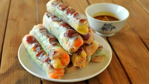"""13.Ăn vặt Sài Gòn với giá cực kỳ """"sinh viên""""3"""