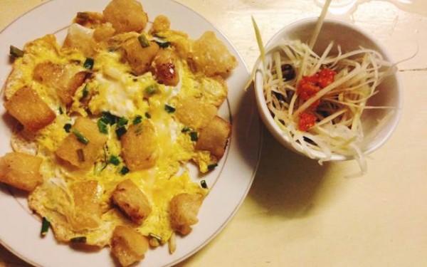 """13.Ăn vặt Sài Gòn với giá cực kỳ """"sinh viên""""6"""