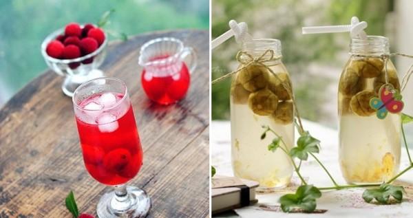 17.Giải nhiệt ngày hè với thức uống không đường8