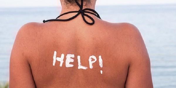 Cứu nguy cho làn da mùa nắng - Phụ Nữ Ngày Nay