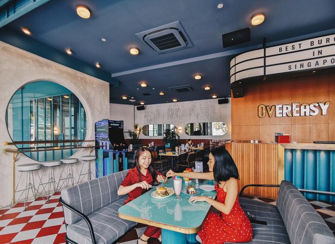 22.7 quán cà phê ngắm vịnh đẹp như mơ ở Singapore9