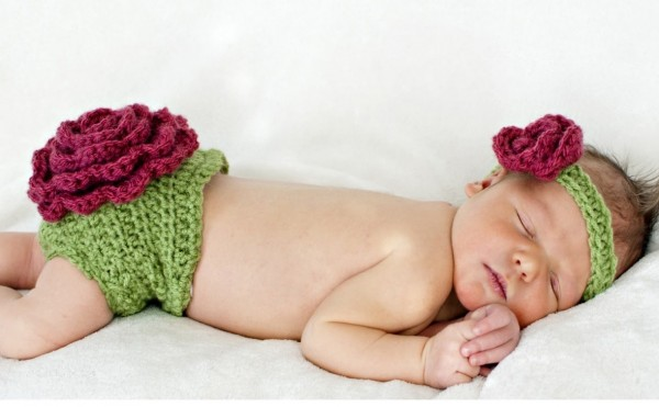 29.Mẹ nên làm gì khi con ngủ hay giật mình8