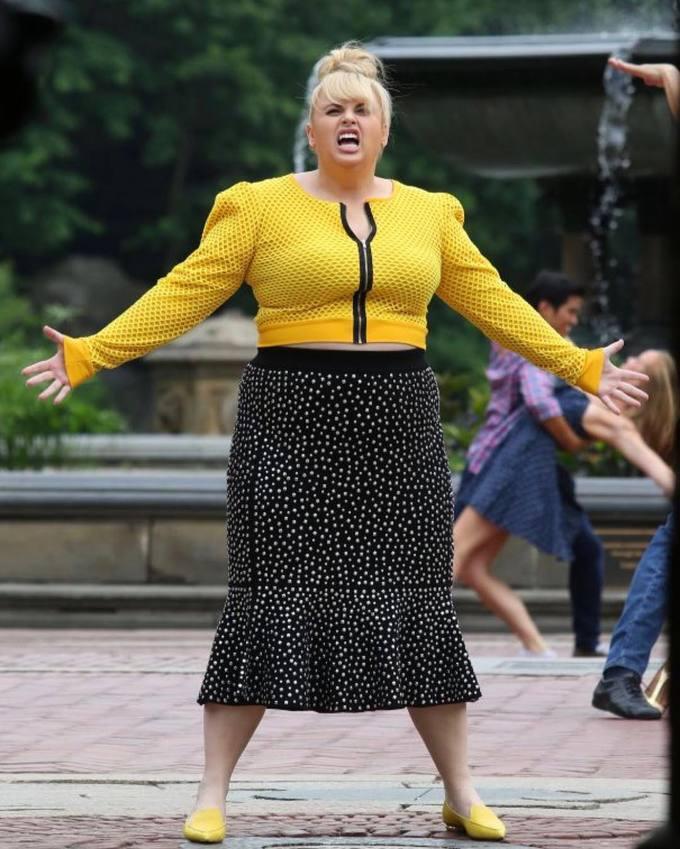 30.Bí quyết giúp nàng mập Rebel Wilson giảm 18 kg1