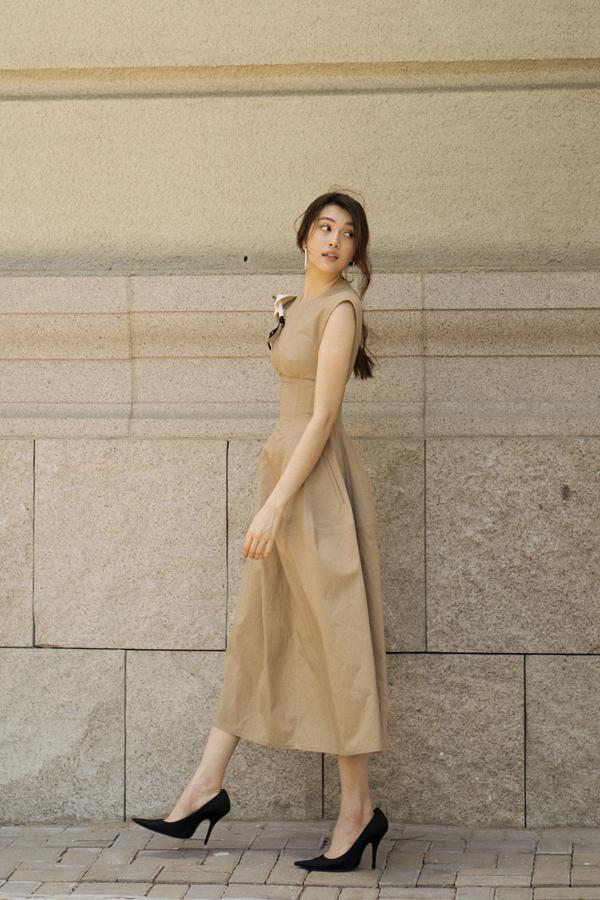 Vào ngày 18/5, Lâm Gia Khang sẽ giới thiệu tiếp bộ sưu tập 'Runway Exclusive Edition' trong sự kiện thời trang 'Fashion Voyage 2019' tại vịnh Hạ Long do Long Kan làm đạo diễn.