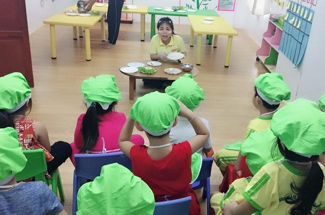 32.Top 5 trường mẫu giáo quốc tế có cơ sở vật chất tốt nhất tại thành phố Hồ Chí Minh2