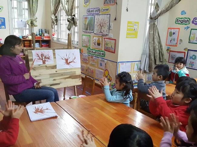 32.Top 5 trường mẫu giáo quốc tế có cơ sở vật chất tốt nhất tại thành phố Hồ Chí Minh4