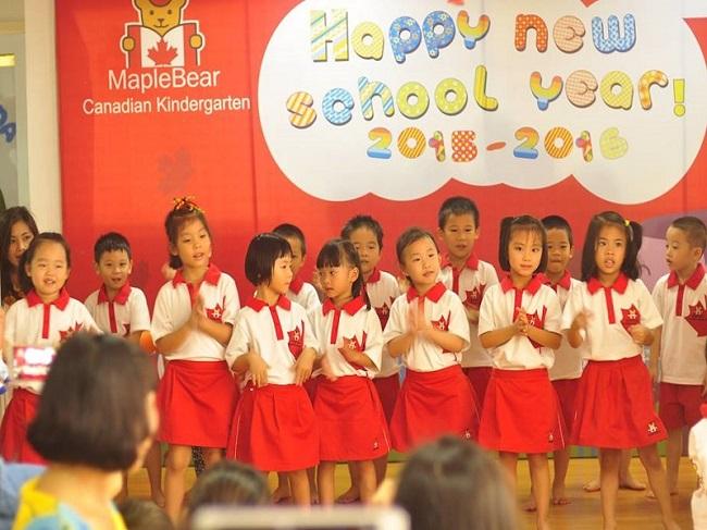 32.Top 5 trường mẫu giáo quốc tế có cơ sở vật chất tốt nhất tại thành phố Hồ Chí Minh6