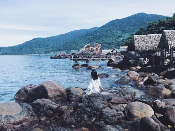 37.Thiên đường đẹp tựa Maldives tại Đà Nẵng3