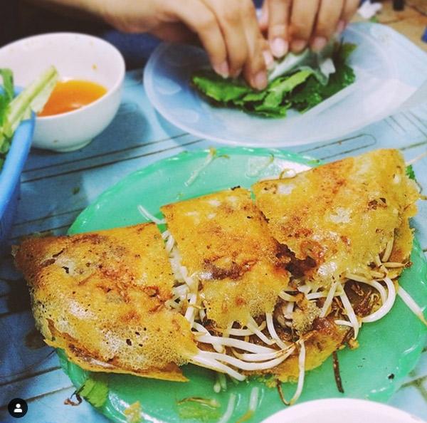 7.Địa chỉ cuối tuần 6 quán bánh xèo cho ngày mát trời ở Hà Nội3
