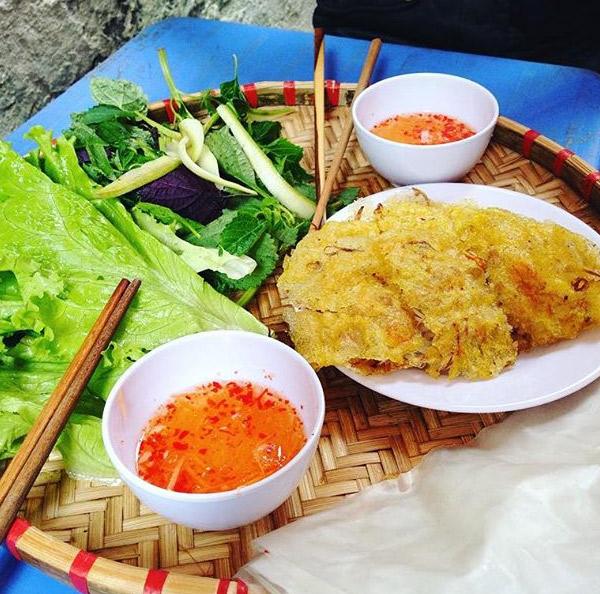7.Địa chỉ cuối tuần 6 quán bánh xèo cho ngày mát trời ở Hà Nội4
