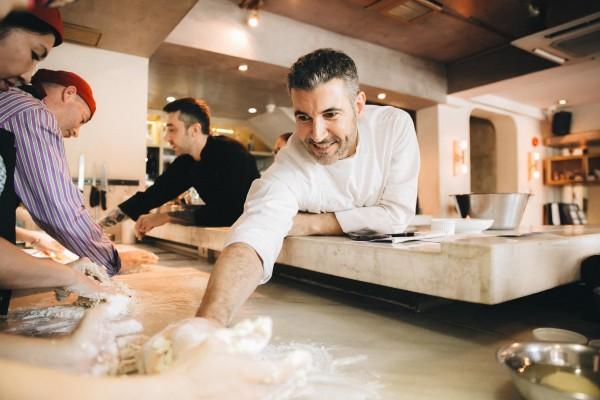 Chef Fabrizio 2