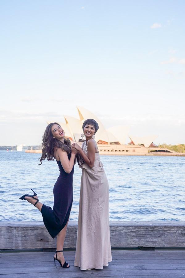 HHen Nie hoi ngo Francesca tai Australia (11)