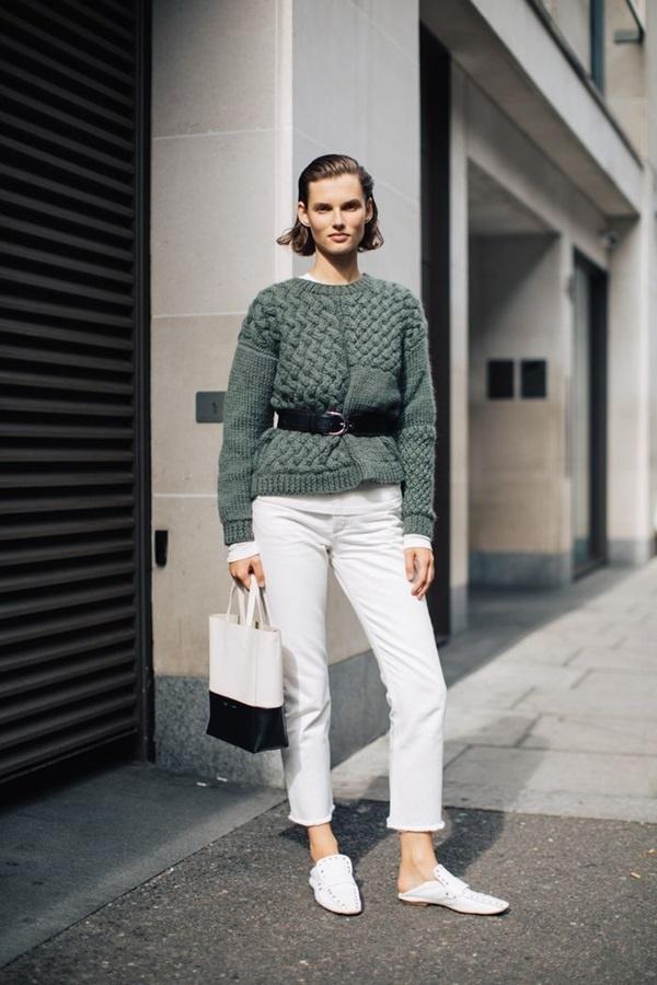 London fashionweek ss2019