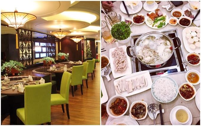 Địa chỉ cuối tuần 4 nhà hàng món Hoa 'sang chảnh' chuẩn vị ở Sài Gòn1