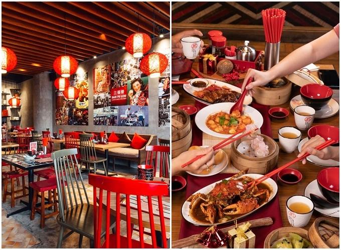 Địa chỉ cuối tuần 4 nhà hàng món Hoa 'sang chảnh' chuẩn vị ở Sài Gòn3