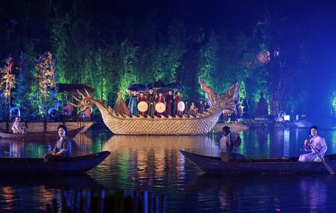 Địa chỉ cuối tuần Hai khu vui chơi dành cho gia đình có con nhỏ ở Hà Nội1