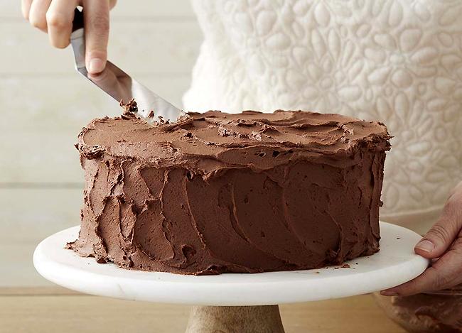 1.5 mẹo nhỏ giúp bạn loại bỏ bớt chất béo khi làm bánh