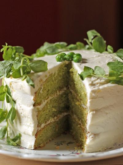 1.5 mẹo nhỏ giúp bạn loại bỏ bớt chất béo khi làm bánh1