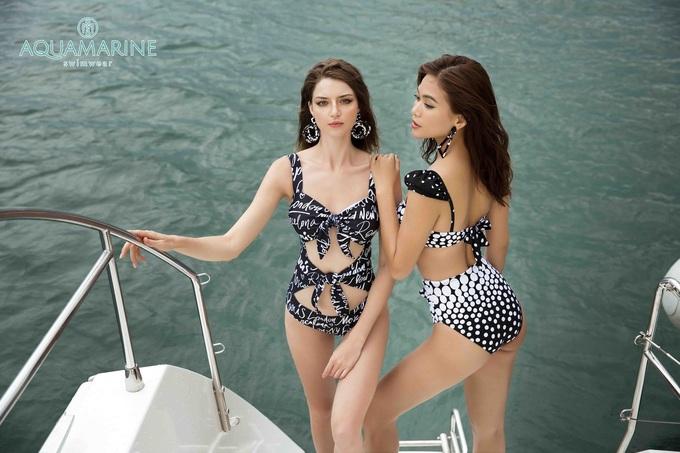 1.Mâu Thủy tôn hình thể với bikini nhiều kiểu dáng6