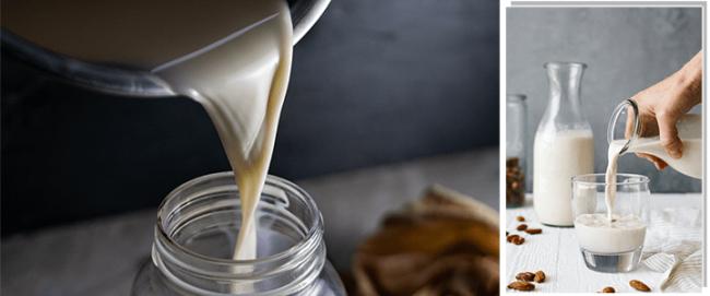11.Cách làm sữa hạnh nhân tại nhà4
