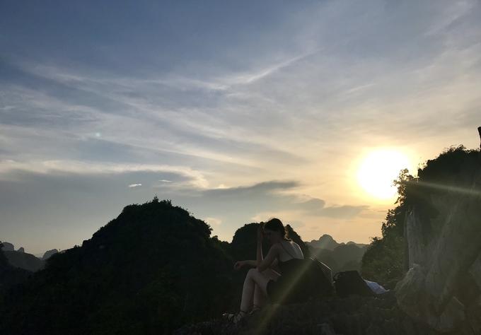 16.Săn mặt trời lặn ảo diệu ở Ninh Bình4