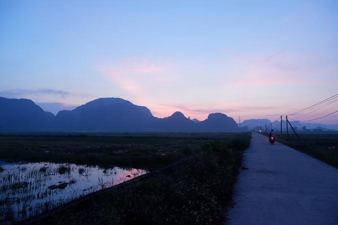 16.Săn mặt trời lặn ảo diệu ở Ninh Bình5