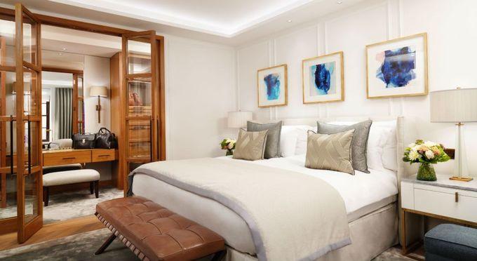 2.Căn penthouse xa xỉ nơi đại gia đình Trump nghỉ tại Anh4