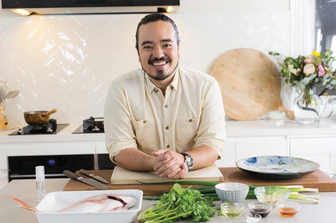2.Vua đầu bếp Australia bật mí 3 chiêu nấu ăn đơn giản mà hiệu quả