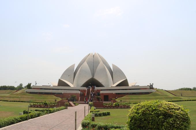 24.Lịch trình khám phá New Delhi cổ kính trong 24 giờ quá cảnh1